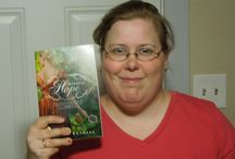 The Motley Crew Reads Elusive Hope!! / MaryLu's Motley crew receives their free copy of Elusive Hope!!!  / by MaryLu Tyndall