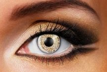Natural Look Contact Lenses