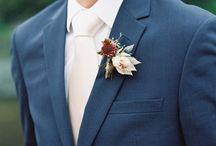 Bryllup - Herrene