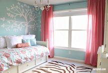 Моя комната)