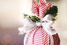 Holiday Decor: Super Easy Xmas DIY