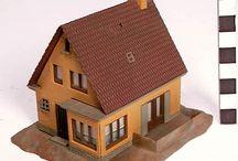 Papieren Huis