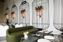 Project//Onyx Hotel / by Morgan Virginia Bradshaw