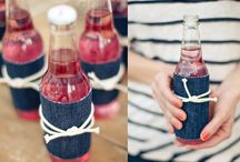 Entertaining Inspriations / Ideas to make your next party just a little more special. / by Natanya Anderson