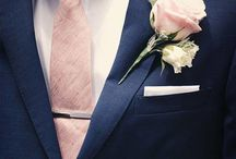 The best day - Groom's suit