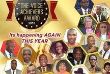 Achievers Award Nigeria