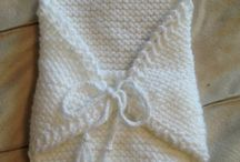 Charity Knitting/Sewing