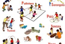Filipino games and party ideas
