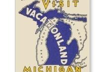 Close to Heaven: Michigan Travel