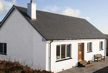 islay - our second home  / images of islay and ideas for the garden