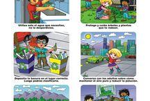 medio ambiente / Reciclaje