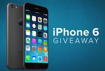 iPhone 6 Giveaway / Hey i've just found this cool giveaway. You can win an iPhone 6, i think it's worth to try :)