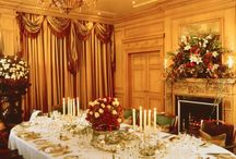 Panelled Dining Room