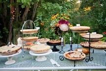 Plan Pie At Your Wedding!