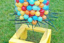 BC ballen en ballonnen