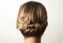 Peinados / Hair