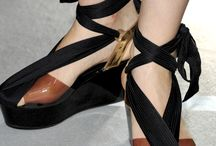 Incredible Shoes / by Susan Butler
