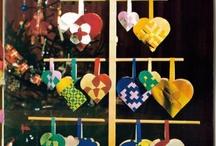 Craft - Hearts