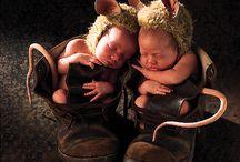 Ann Geddes Gorgeous Babies  / by Jennifer Newby