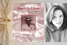 Cookbooks / I collect cookbooks and read them like a good novel!