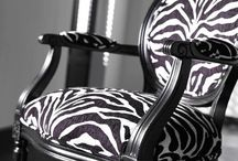 Great Upholstery Ideas / A collection of beautiful upholstered furniture across the Internet