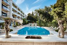 Rodos Park Suites & Spa Hotel, 5 Stars luxury hotel in Rhodes Town, Offers, Reviews