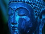 color me blue / by Juliana Kerrest