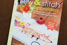 Crafty Book Reviews / by Wendi Gratz
