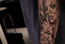 Tatuajes molones