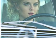 Vintage Cars - Photoshoot