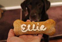 Recipes for my pups / Food ideas for my fur babies