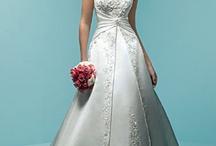 Vestidos novia, bodas