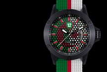 Algeria / Support Algeria national football team by wearing its watch from Twelv2! http://www.twelvewatch.com/