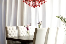 Dining Room / by Ashley Taylor