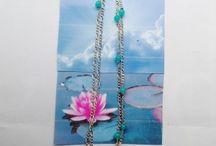 ann wei design healing jewellery/smykker / Her finder du en særskilt kollektion, hvor sten i smykkerne betyder noget.