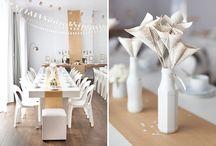 Bridal Shower Ideas / by Beadz 2 Pleaz