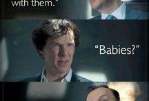 Sherlock xX