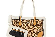 Leopard Love / by QVC