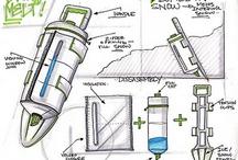 industrial product design