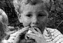 Childhood photos