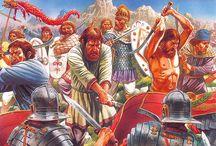 Dacians spirit