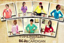 SuperGirlies x Big Jill
