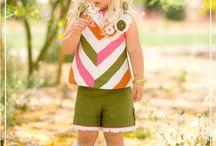 childrens fashions
