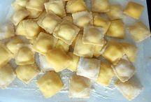 pâte & ravioli maison