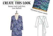 Sew Clothes!