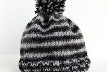 KID knit hat