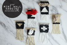 Craft   Weave, Knot, & Loom