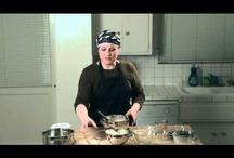 Jewish ethnic foods / by Debbie Klement