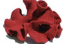 Crochet Hyperbolic