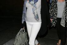 Maternity fashion / by Stephanie Goodman